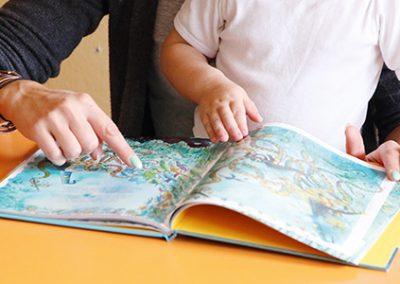Zwergenburg - Buch lesen