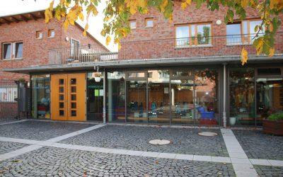 Eschborner Zwergenburg sucht neue Räume